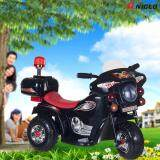 ขาย ซื้อ Ride On Toy 3 Wheel Motorcycle For Kids Battery Powered Ride On Toy By Lil Rider Ride On Toys For Boys And Girls Toddler 2 6 Year Old Police Car
