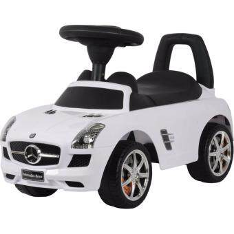 รถขับเด็กเล่น รถขับของเล่น - รถแบตเตอรี่เด็ก รถไฟฟ้าเด็ก - MERCEDES-BENZ RIDE ON CAR (TRU-799907)