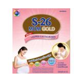 ซื้อ S 26 Mom Gold นมผง สำหรับคุณแม่ 600 กรัม S 26