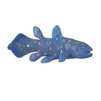 Safari Ltd. : SFR285729 โมเดลสัตว์ Coelacanth