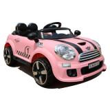 ขาย Scmshop รถเด็กไฟฟ้า รถเด็กเล่น รถแบตเตอรี่ไฟฟ้า รถบังคับ Ln5616 2M Pkรุ่น มินิคูเปอร์ 2มอเตอร์ รุ่นเปิดประตู สีชมพู Scm Shop ใน กรุงเทพมหานคร