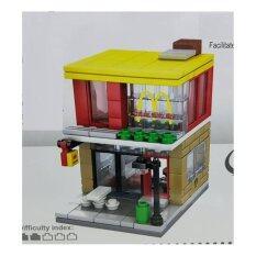 ขาย Sembo Block Sd6012 Macdonald กรุงเทพมหานคร