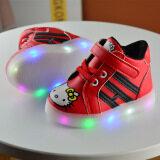 ขาย แฟชั่นเด็กสาวฤดูใบไม้ผลิและฤดูใบไม้ร่วงรองเท้าเด็กเด็กรองเท้ากีฬา ใน ฮ่องกง