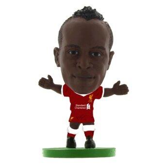 โมเดลนักฟุตบอล SoccerStarz ลิเวอร์พูล - ซาดิโอ มาเน่ Liverpool Sadio Mane - Home Kit (2018 version)