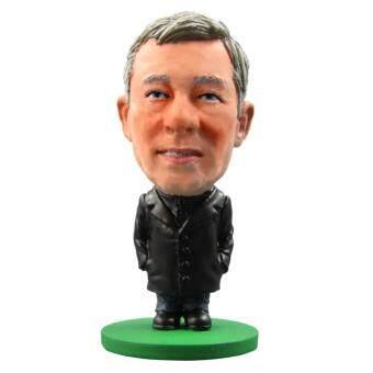 ตุ๊กตา โมเดลนักฟุตบอล SoccerStarz แมนเชสเตอร์ ยูไนเต็ด - เซอร์ อเล็ก เฟอร์กูสัน Man Utd - Sir Alex Ferguson (suit)