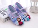 ขาย ทารกเด็กลื่นนุ่ม Soled รองเท้าบ้านรองเท้าในร่ม ออนไลน์ ฮ่องกง