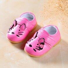 ส่วนลด ปริ๊นเซฤดูใบไม้ร่วงใหม่นุ่ม Soled รองเท้าเด็กทารกรองเท้า Other
