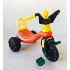 ซื้อ Somjai Kidstoy ของเล่น สามล้อช๊อปเปอร์ ขาถีบ ใหม่ล่าสุด