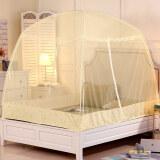 ทบทวน มุ้งกันยุง Yurt เตียงคู่เตียงวงเล็บ Unbranded Generic
