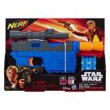 ซื้อ Star Wars Episode Vii Nerf Rey Han Solo Blaster ถูก กรุงเทพมหานคร