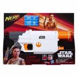 ขาย Star Wars Episode Vii Nerf Rey Jakku Blaster Hasbro ใน กรุงเทพมหานคร