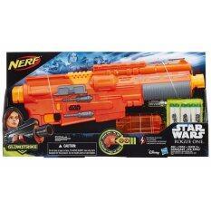 ความคิดเห็น Star Wars Rogue One Nerf Sergeant Jyn Erso Blaster