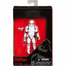 ราคา Star Wars The Black Series 3 75 Stormtrooper ใหม่