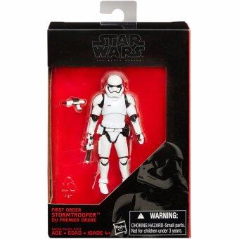 Star Wars The Black Series 3.75\ Stormtrooper