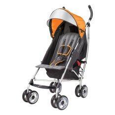 ซื้อ Summer รถเข็น รุ่น 3D Lite Convenience Stroller Tangerine Summer ถูก