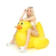 ขาย ห่วงยางแฟนซี Sunway รูป เป็ด Duck Sunway ถูก