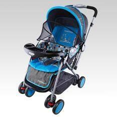 ขาย Sweet Heart Paris St100 Stroller รถเข็นเด็ก ถูก ไทย