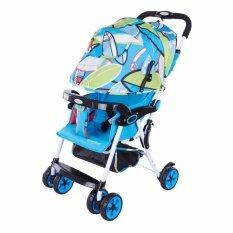 ราคา Sweet Heart Paris St402 Stroller รถเข็นเด็ก เป็นต้นฉบับ