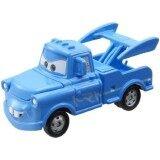 ราคา โมเดลรถยนต์ Takara Tomy Tomica Disney Pixar Car Tokyo Mater Diecast Toy Tomy Takara เป็นต้นฉบับ