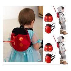 ซื้อ Tankidsshop กระเป๋าเป้จูง กันเด็กหลง ลายเต่าทอง ออนไลน์