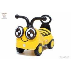 ขาย Thaiken ขาไถหน้าผึ้ง 1695 Bee Toddle Ride On Thaiken เป็นต้นฉบับ