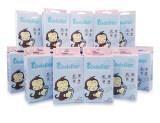ทบทวน ถุงเก็บน้ำนม ท็อตเลอร์สมายToddler Toddlersmile Breast Milk Storage Bag 12 กล่อง มี 264 ใบ Toddler