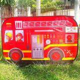 ขาย Toddds Kids Toys ใหม่ เต้นท์บ้านบอล รุ่นรถดับเพลิง Todds Kids Toys เป็นต้นฉบับ