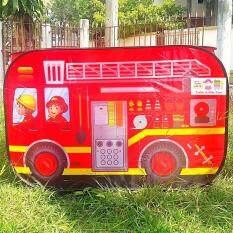 ขาย Toddds Kids Toys ใหม่ เต้นท์บ้านบอล รุ่นรถดับเพลิง Thailand ถูก