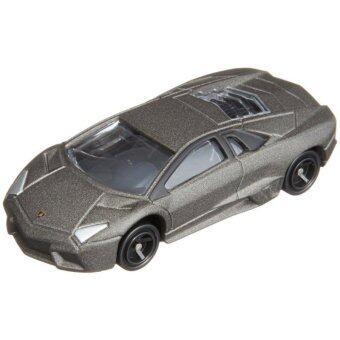 Tomica No.113 รถเหล็ก Lamborghini Reventon (Grey)