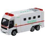 Tomica No 116 รถเหล็ก Super Ambulance White ใหม่ล่าสุด