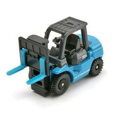 ราคา Tomica No 70 Toyota Geneo Hybrid Blue ใหม่