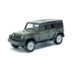 ราคา Tomica No 80 Jeep Wrangler Black ไทย