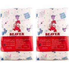 ขาย ซื้อ ออนไลน์ Tomodaji Baby ผ้าอ้อม ผ้าสำลี ขนาด 24 X 24 นิ้ว 2โหล สีขาว