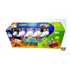 T.p. Toys Bowing ของเล่นเด็กเล็ก โบว์ลิ่งกระต่ายมีไฟ By T.p. Toys.