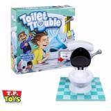 ซื้อ T P Toys Toilet Trouble เกมส์กดชักโครกสุดหรรษา สุดฮิตในต่างประเทศ เล่นได้ทั้งครอบครัว ถูก กรุงเทพมหานคร