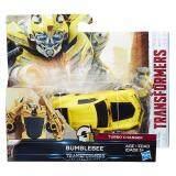 ซื้อ Transformers The Last Knight 1 Step Turbo Changer Bumblebee Hasbro เป็นต้นฉบับ