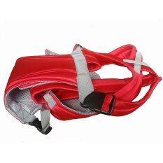 ขาย Tripple3 เป้อุ้มเด็ก รุ่น Hxb 063 สีแดง ผู้ค้าส่ง
