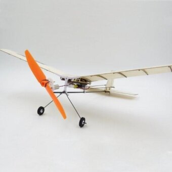 TY Model 3-3 balsa wood kit - intl