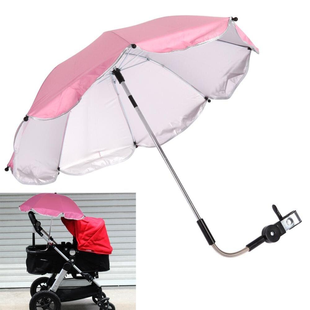 ถูกเหลือเชื่อ Sweet Heart Paris รถเข็นเด็กแบบนอน Sweet Heart Paris BG203 Stroller รถเข็นเด็ก One Second Folding Portable Baby Buggy Stroller นี่คือสินค้ายอดนิยม