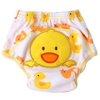 ไม่จำกัดเพศเด็กนำกลับมาใช้ใหม่การฝึกอบรมกางเกง