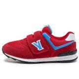 ราคา ราคาถูกที่สุด รองเท้า Velcro เด็กรองเท้าเด็กผู้ชาย