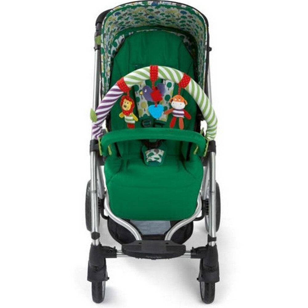 ของแท้ราคาถูก Unbranded/Generic อุปกรณ์เสริมรถเข็นเด็ก รถเข็นเด็กทารกสากลรถเข็นเด็กมือจับแบบยึด Handlebars แขนเพลงคั่น - INTL มีโปรโมชั่น ลดราคา
