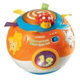 Vtech ของเล่นเสริมทักษะ Crawl Learn Bright Lights Ball Vtech ถูก ใน ไทย