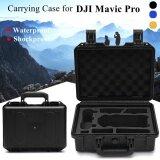 ซื้อ Waterproof Hard Shell Carrying Case Protective Portable Box Bag F Dji Mavic Pro Intl Unbranded Generic ถูก