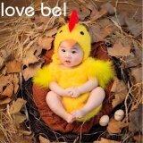 ซื้อ Well Kids Baby Fancy Costume ชุดแฟนซีสัตว์น่ารัก สำหรับเด็กเล็ก นก เหลือง ไทย