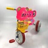 ราคา Wipapha รถสามล้อปั่นสำหรับเด็ก เหมาะสำหรับเด็ก1 3ปี ขนาด 60X50X43Cm Wipapha กรุงเทพมหานคร