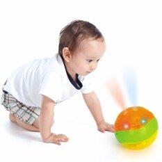 Wisdom Sparkle Ball ลูกบอลแบบมีเสียงและแสงไฟกระพริบ กรุงเทพมหานคร