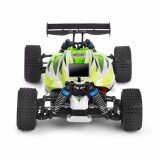 โปรโมชั่น Wltoys A959 B 1 18 4Wd 2 4G 540 Rc Car Truck Off Road High Speed Racing Buggy Intl Unbranded Generic