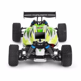 WLtoys A959-B 1 / 18 4WD 2.4G 540 RC Car Truck Off-Road High Speed Racing Buggy - intl