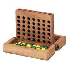ขาย ซื้อ ออนไลน์ Wood Toy ของเล่นไม้ ปิงโกไม้ แนวตั้ง ไซส์ M